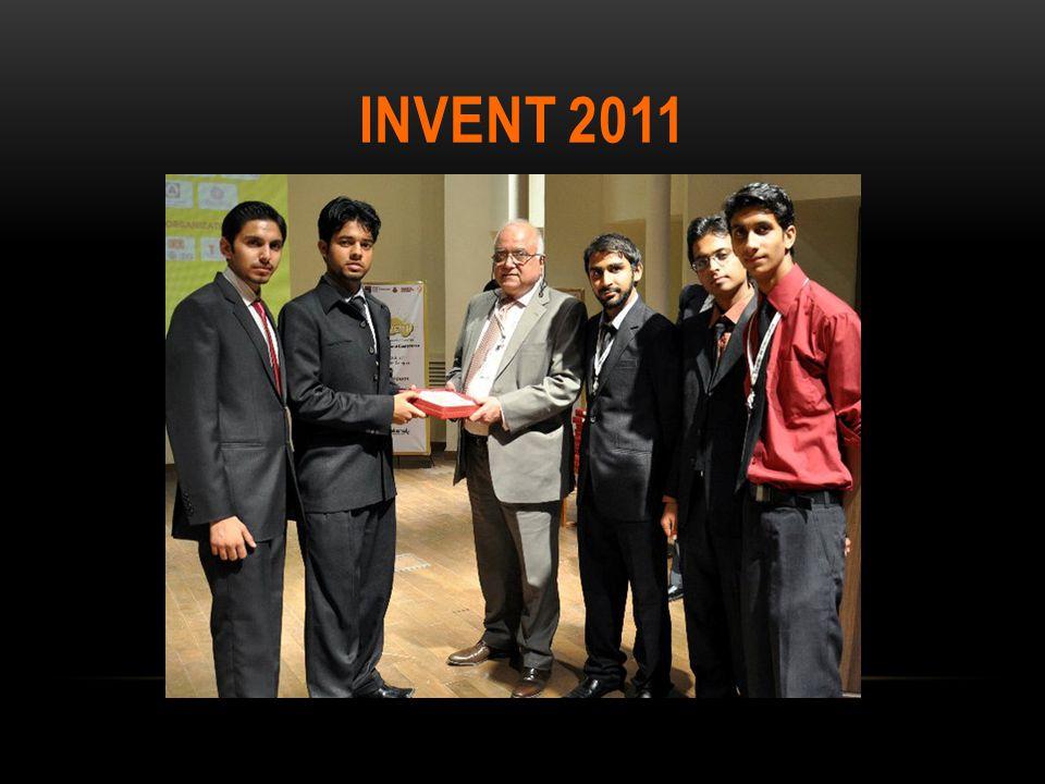 INVENT 2011