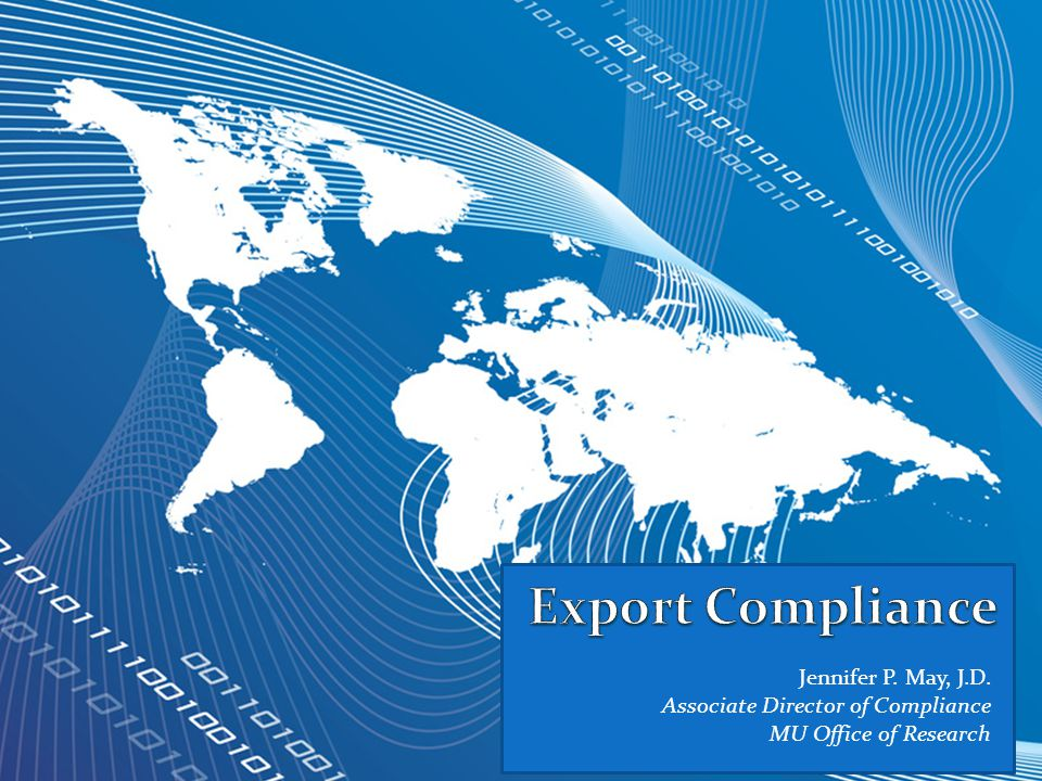 Virginia tech | Office of Export and Secure Research Compliance