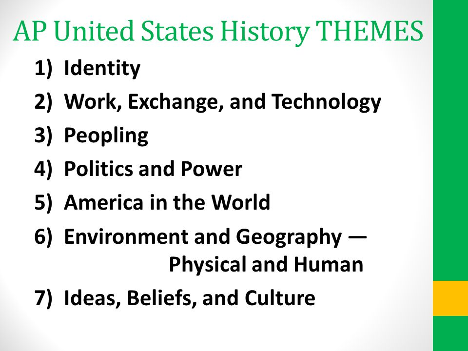 ap world history change over time essay latin america 4) theme introduction & whap period 1: add info to h1 (for video click here)   eq for video: explain why ashoka represents a major change to traditional indian  tradition  take notes on the video: how to write a dbq (ap world dbq essay):  for your  3) partner work: revolution packet latin american revolutions.