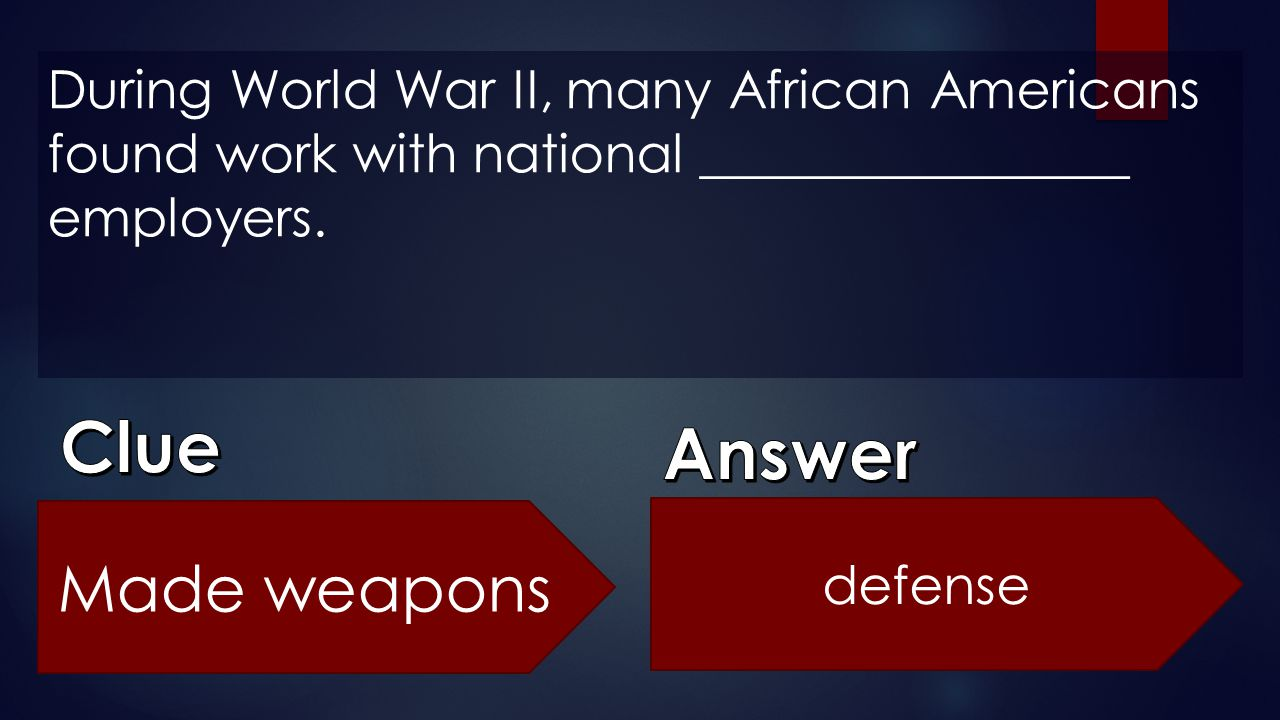 Clue Answer Made weapons