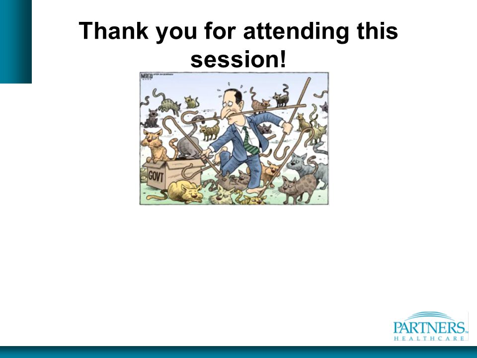 Thank you for attending this session!