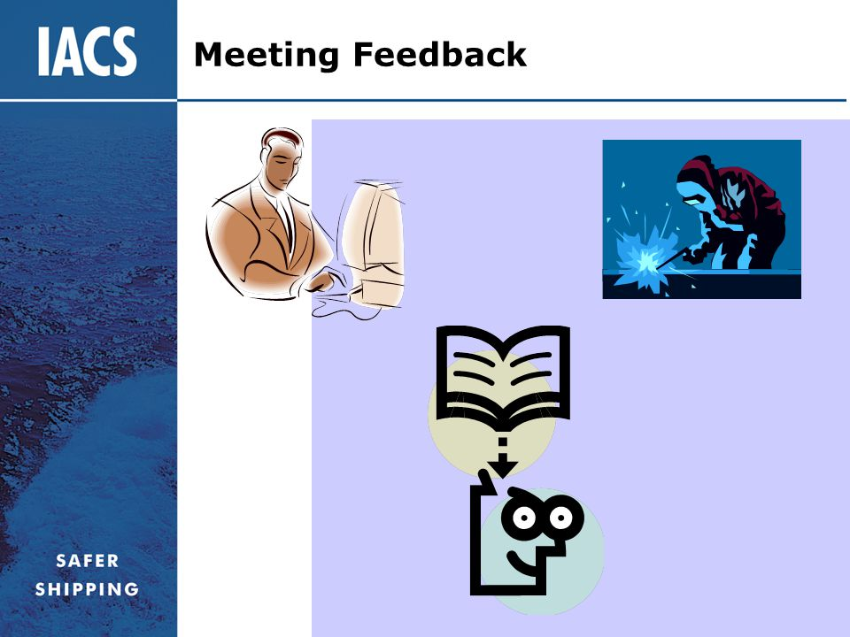 Meeting Feedback