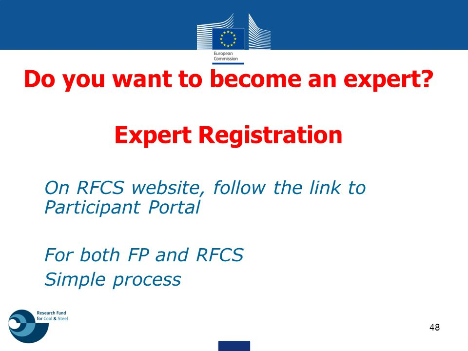 Do you want to become an expert