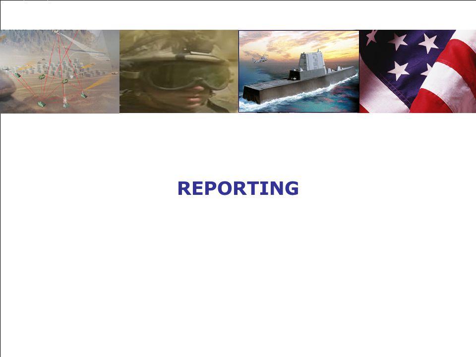 REPORTING 1