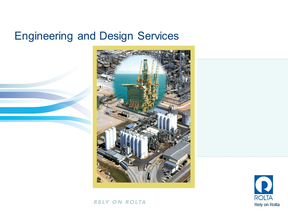 Engineering and Design Services