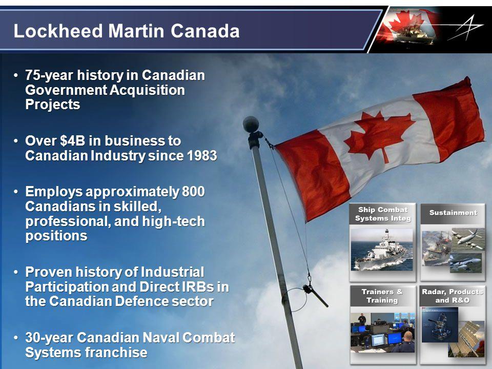 Lockheed Martin Canada