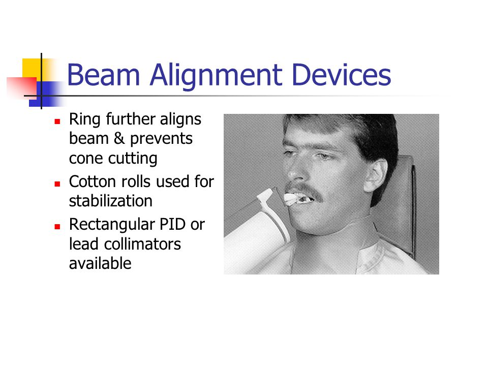 Beam Alignment Devices