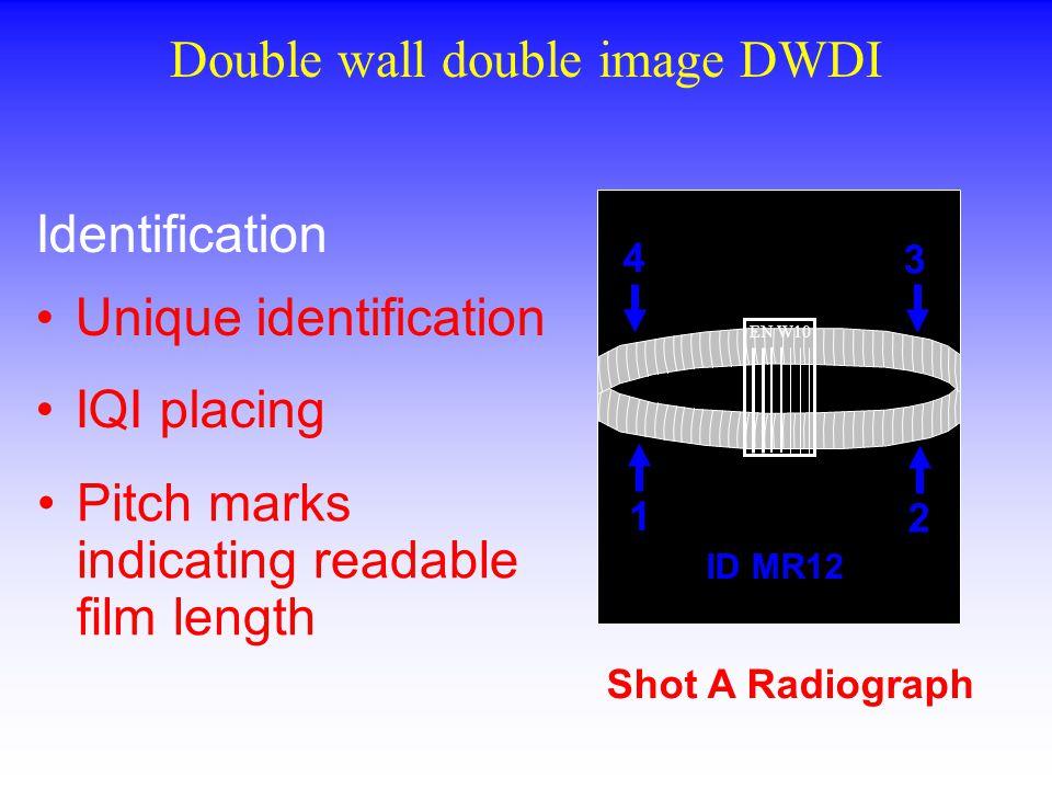Double wall double image DWDI