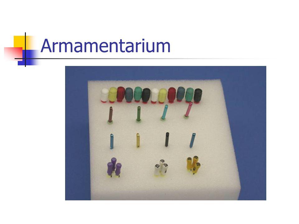 Armamentarium