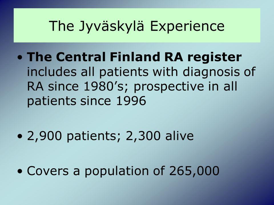 The Jyväskylä Experience