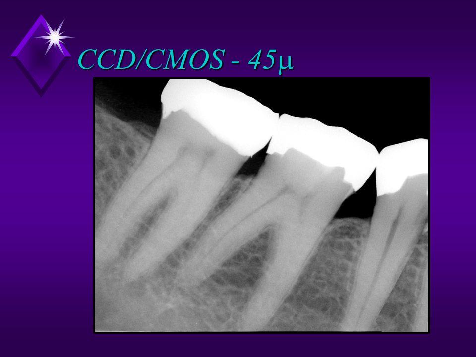 CCD/CMOS - 45