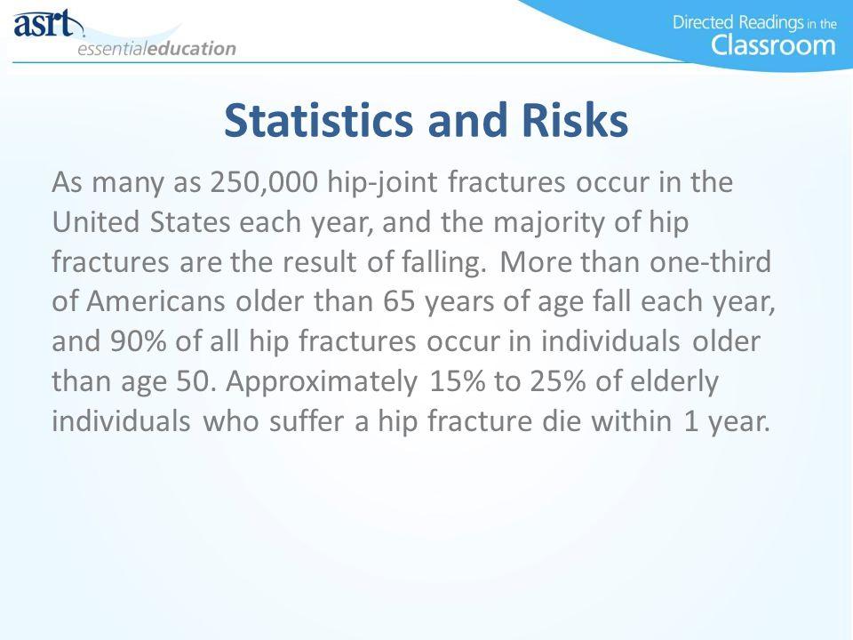 Statistics and Risks