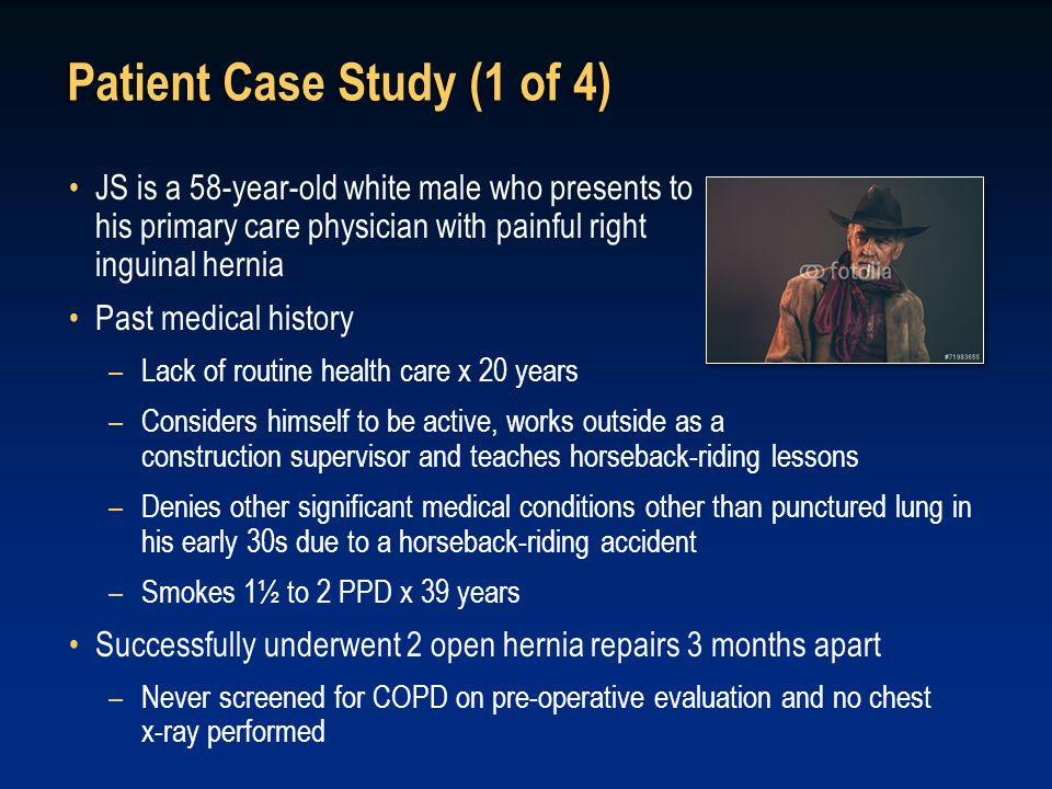 copd case study nursing students Since you will be doing your case study on copd for your week one case study assignment  i am so proud of being the best student of the year thanks to the work.
