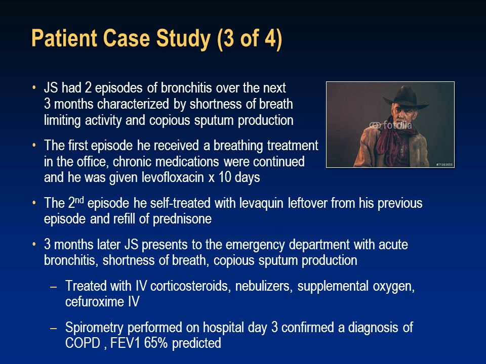 Patient Case Study (3 of 4)