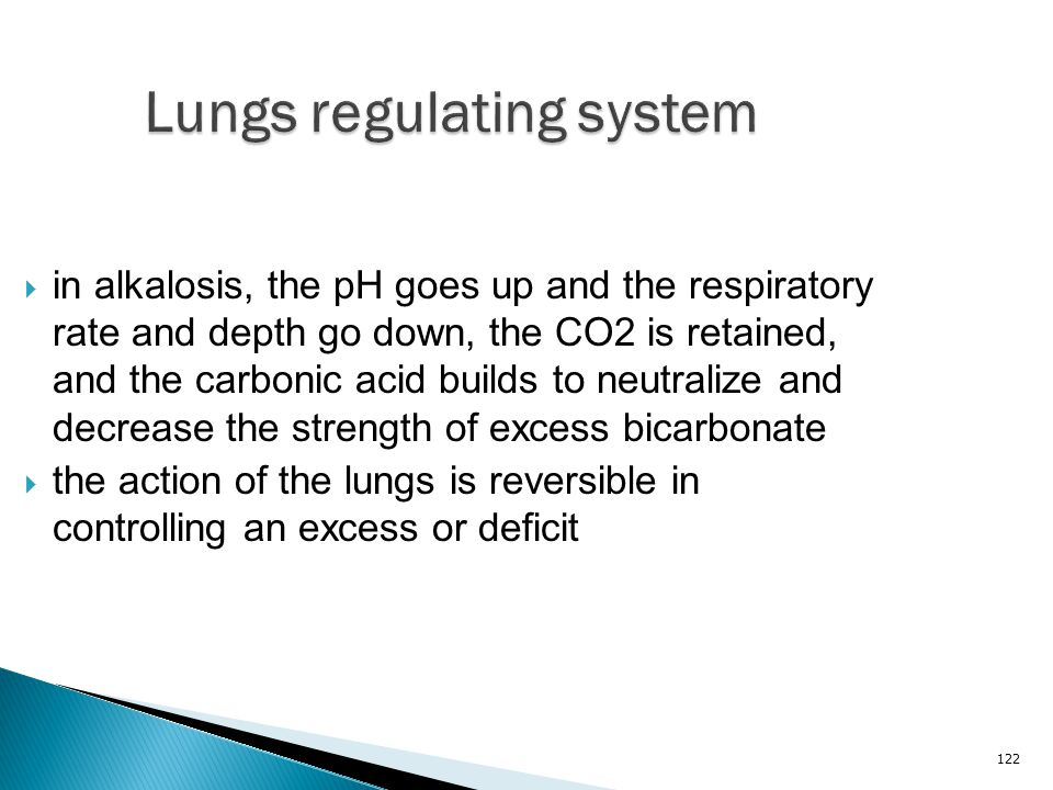 Lungs regulating system