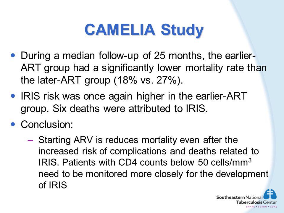 CAMELIA Study