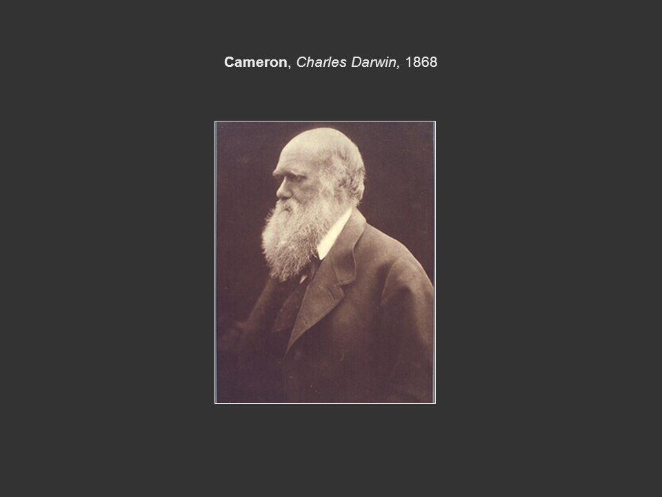 Cameron, Charles Darwin, 1868