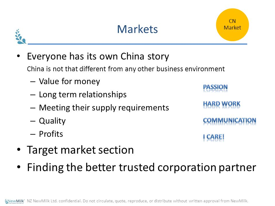 Finding the better trusted corporation partner