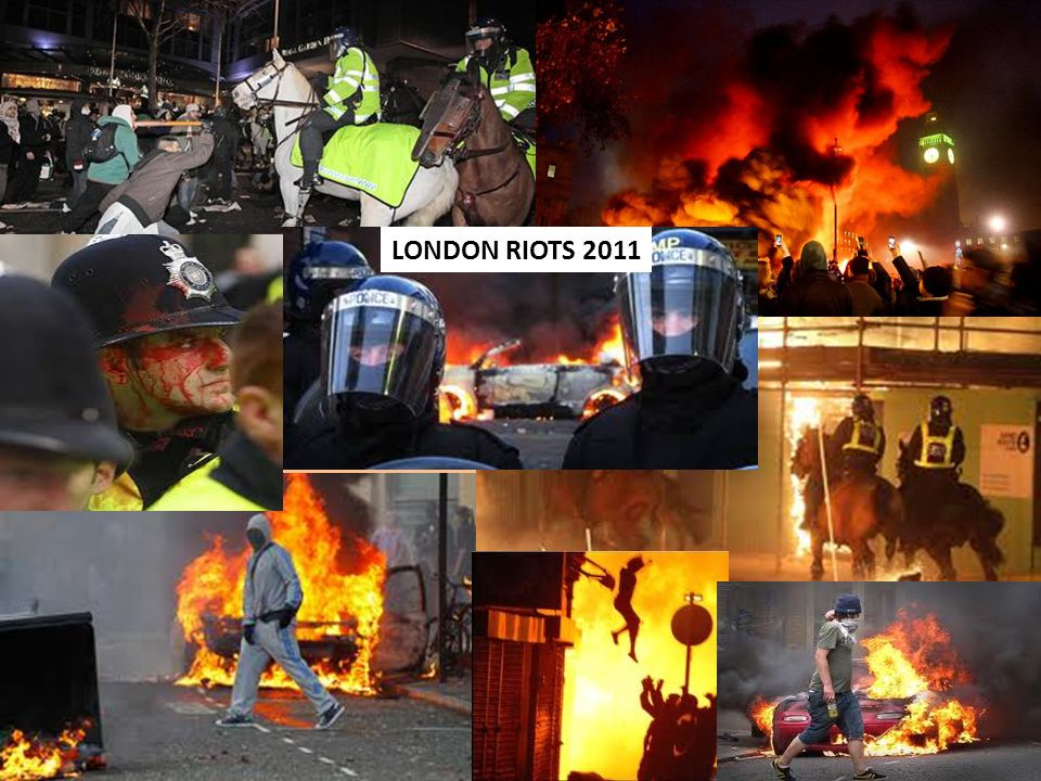 power relations and the london riots essay Below are the accounts of the 25 worst riots of all time  the riots that erupted in brixton, london were some of the worst  the teens hid in a power.