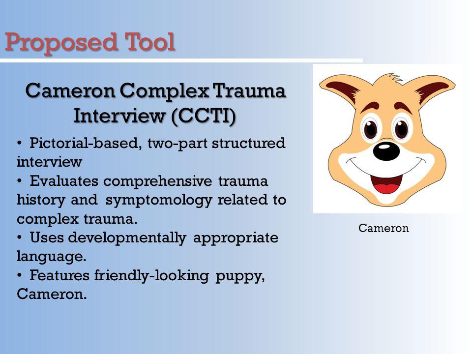 Cameron Complex Trauma Interview (CCTI)