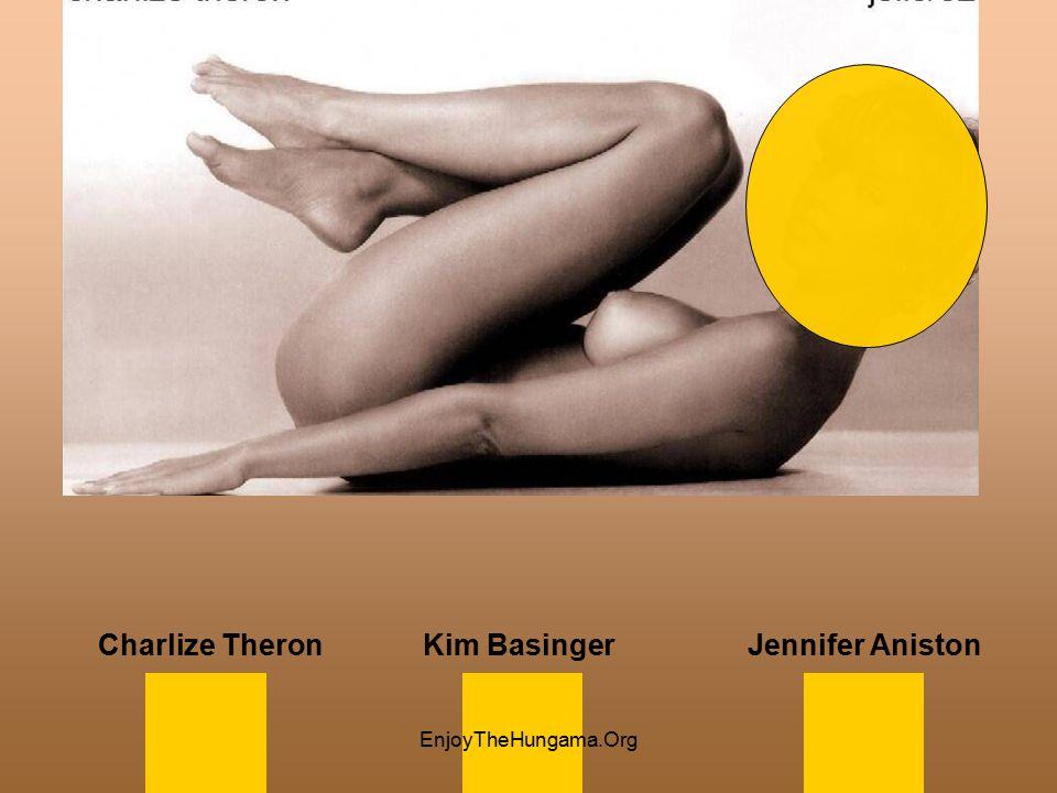 Charlize Theron Kim Basinger Jennifer Aniston EnjoyTheHungama.Org