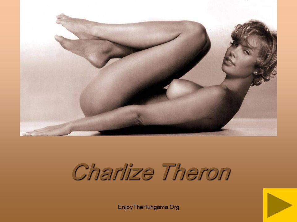 Charlize Theron EnjoyTheHungama.Org