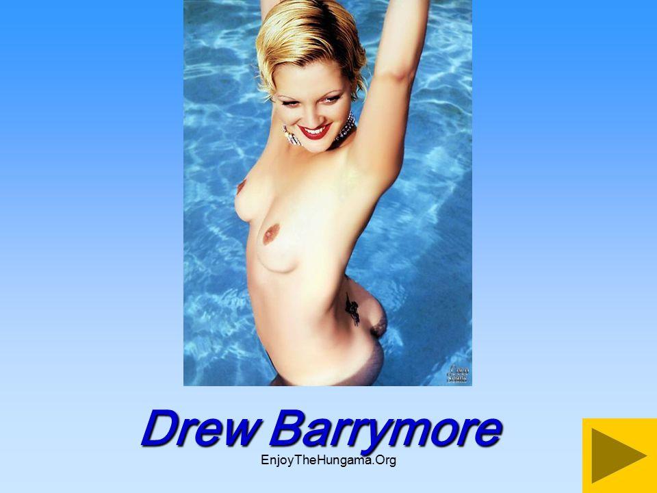 Drew Barrymore EnjoyTheHungama.Org