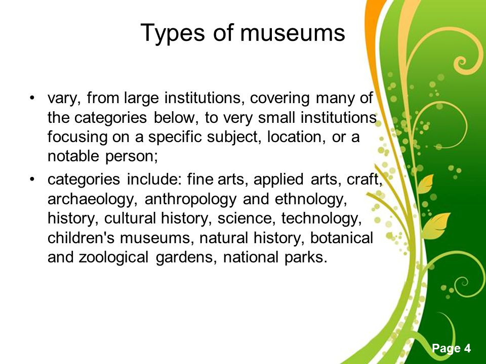 Lecture 5 Museum Project Management Ppt Download