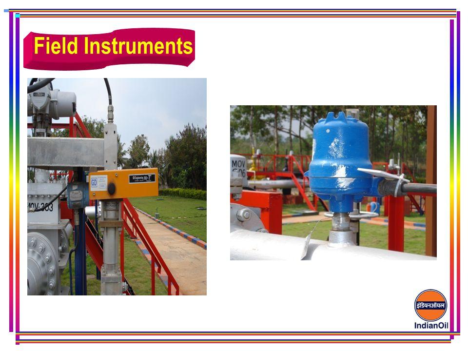 Field Instruments