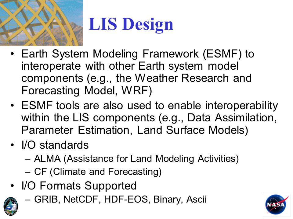 LIS Design
