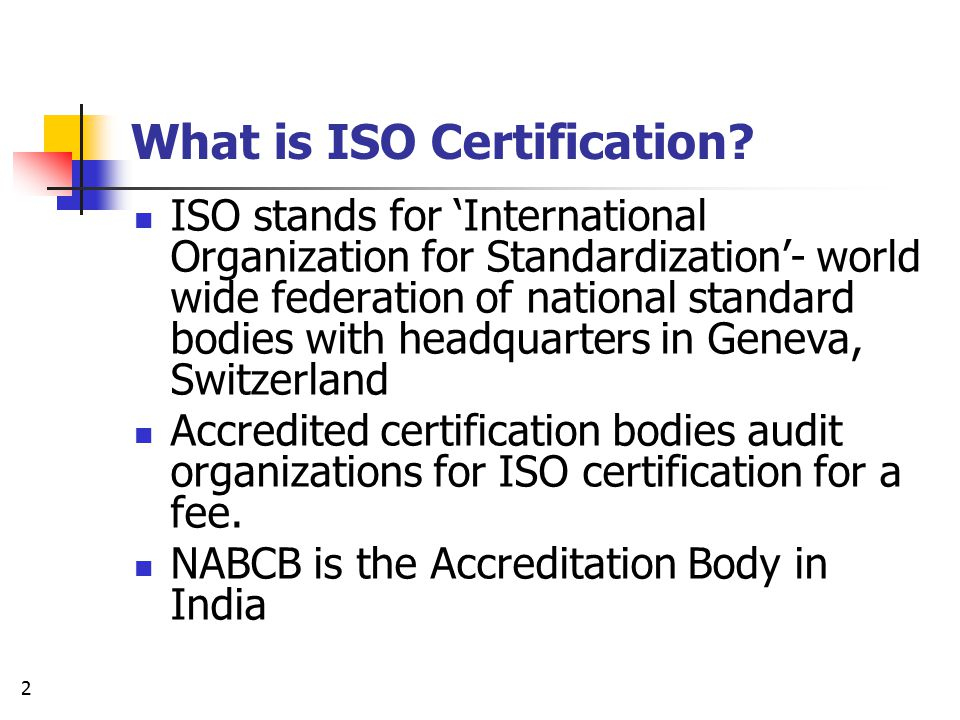 ISO Certification for Better Policing: The Rajasthan ...