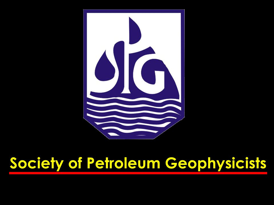 Society of Petroleum Geophysicists