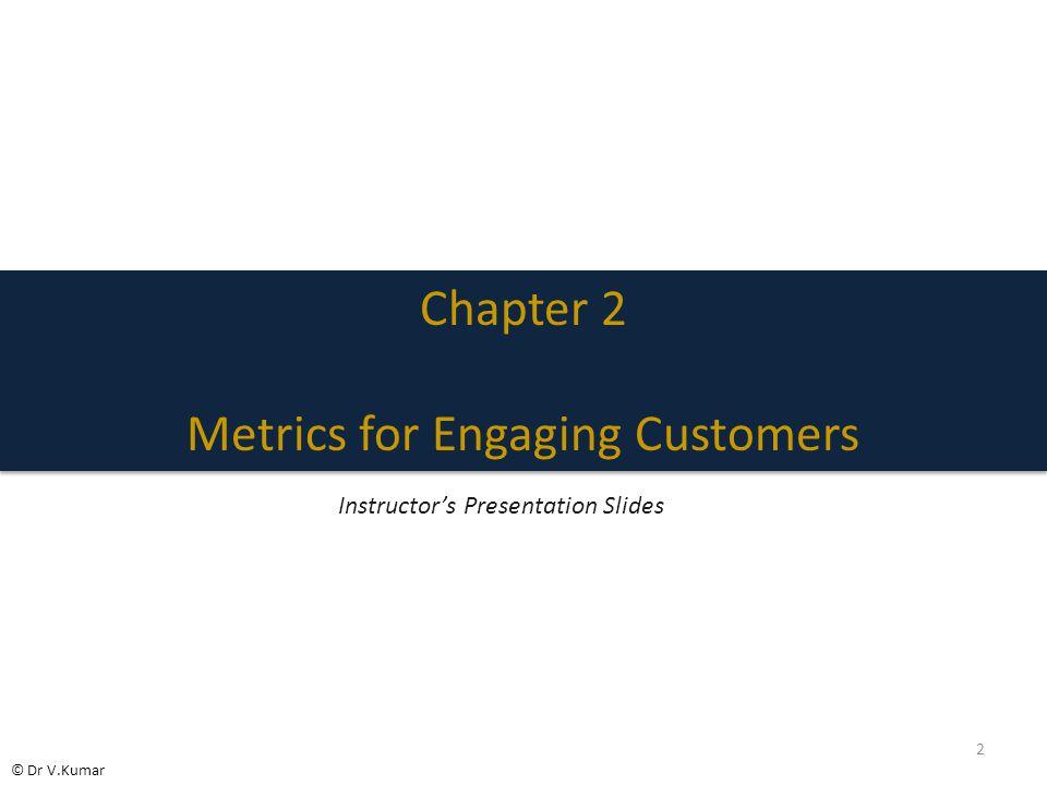 Metrics for Engaging Customers