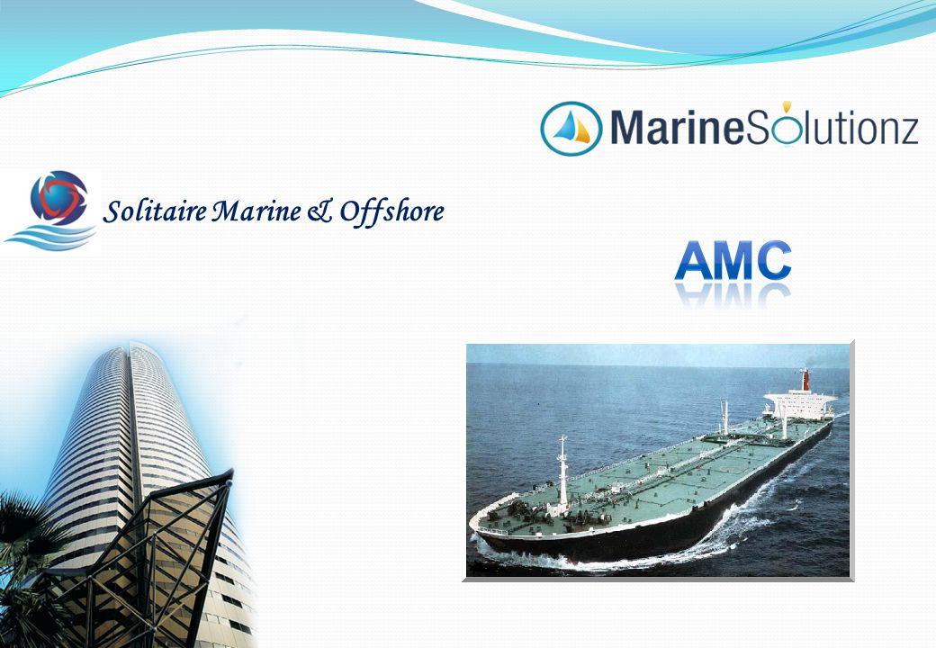 Solitaire Marine & Offshore