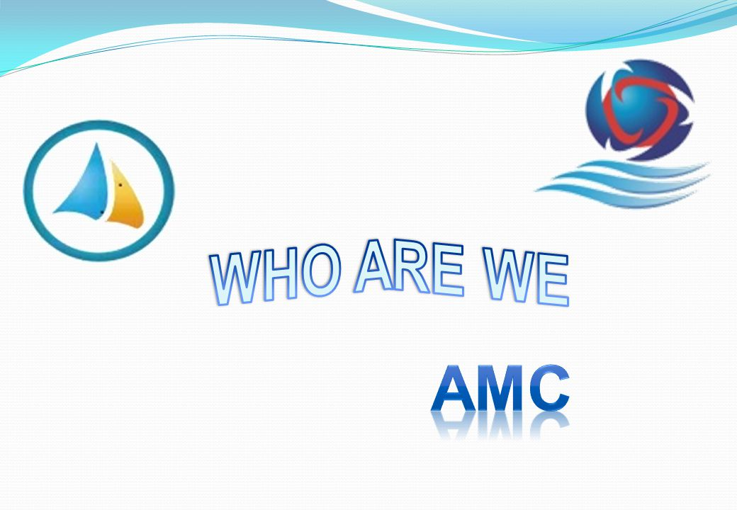 WHO ARE WE amc