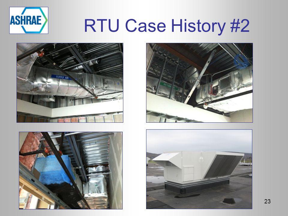RTU Case History #2