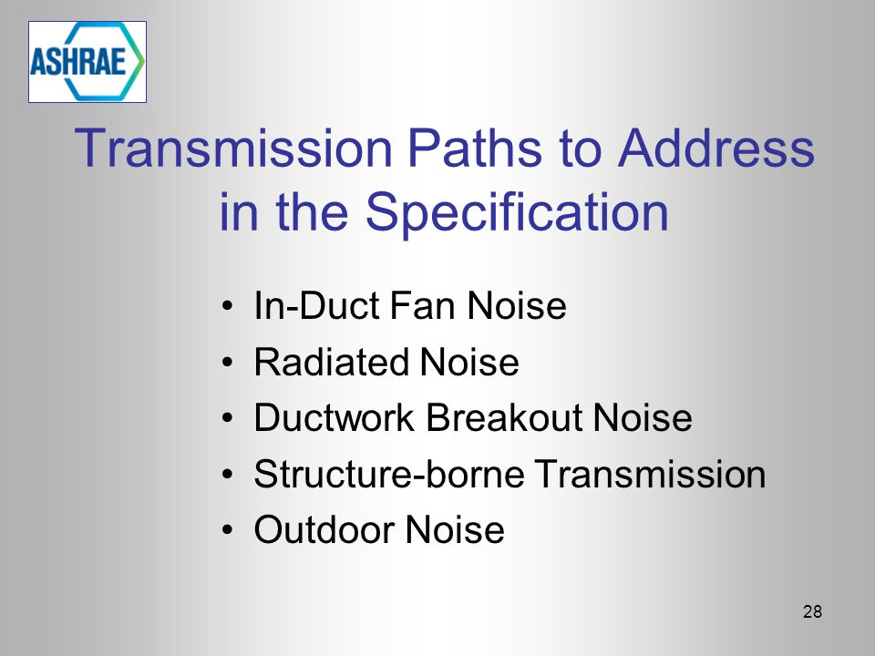 Transmission Paths to Address in the Specification