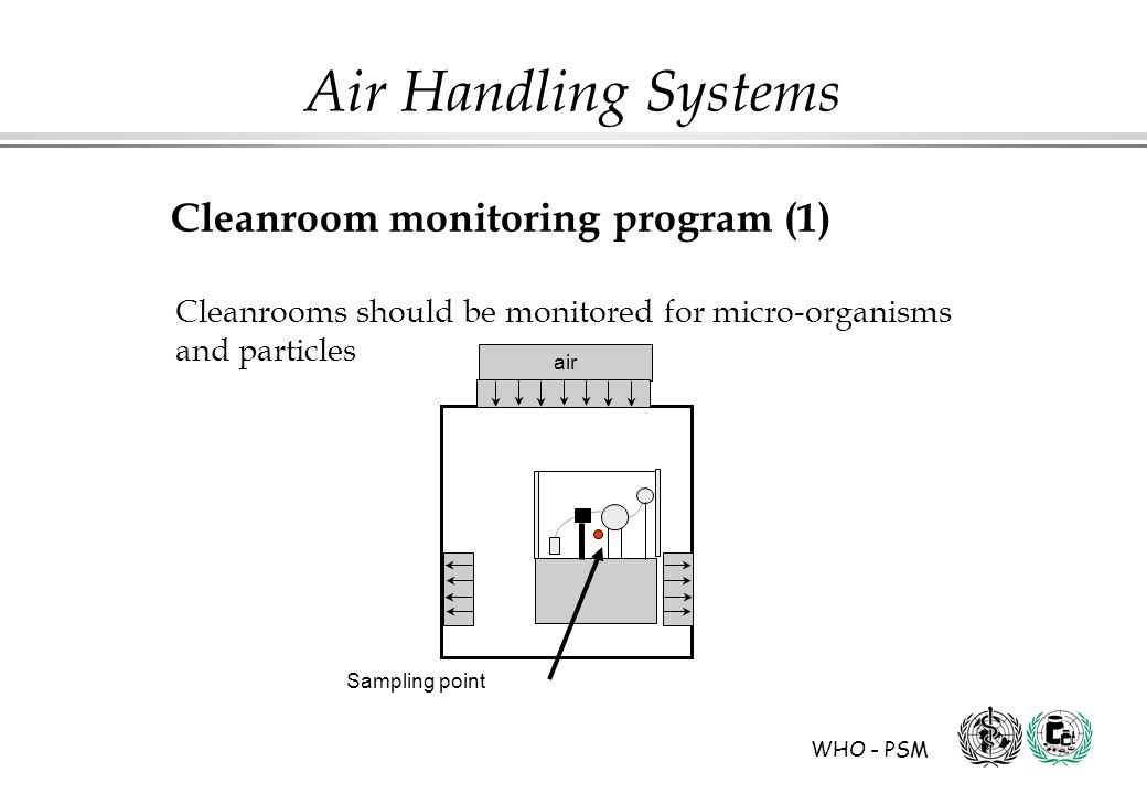 Cleanroom monitoring program (1)