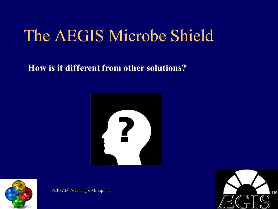 The AEGIS Microbe Shield
