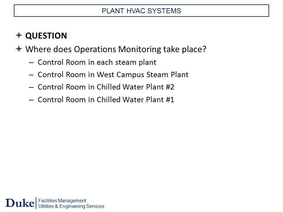 Where does Operations Monitoring take place
