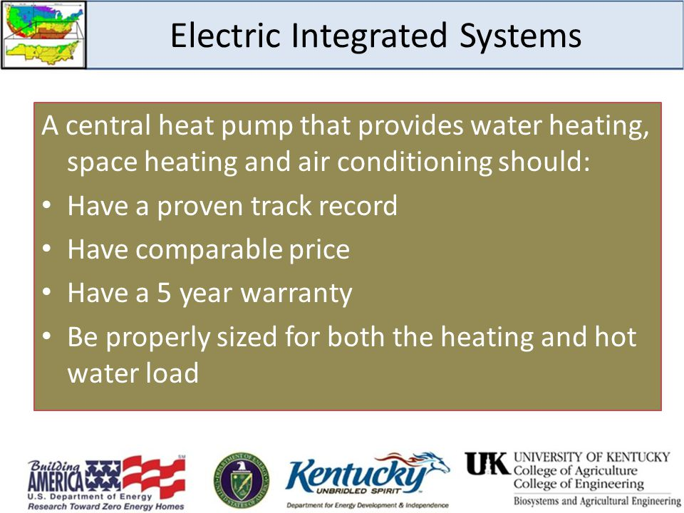Electric Integrated Systems