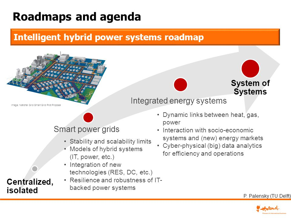 Image: National Grid Smart Grid Pilot Proposal