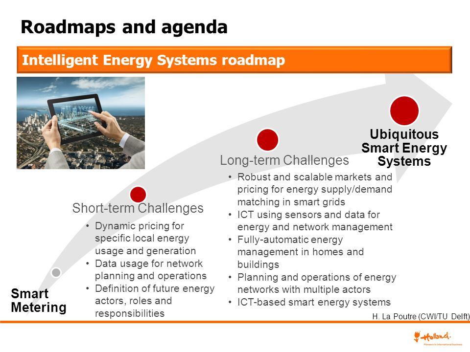 Ubiquitous Smart Energy Systems