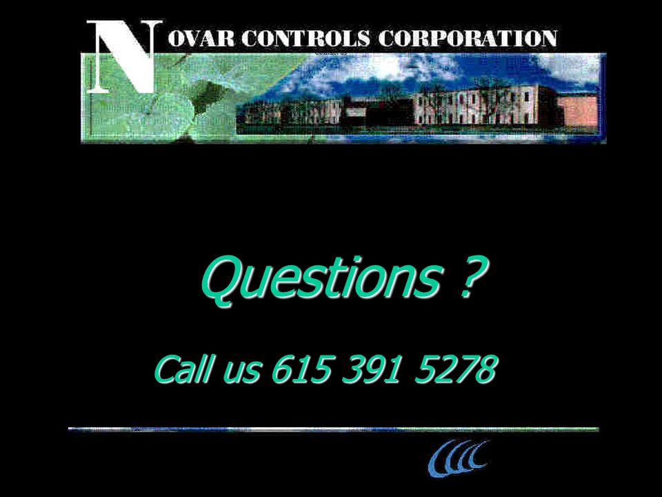 Contact us Questions ANY QUESTIONS Call us 615 391 5278