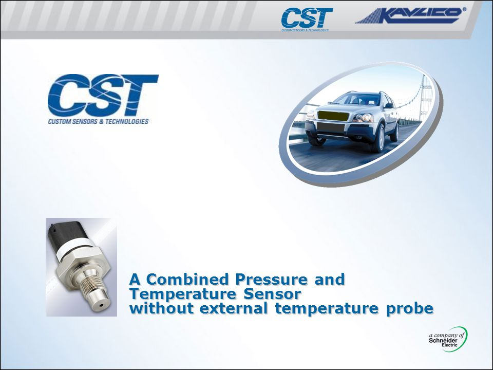 CST employees 5,500 EUR 750 million.