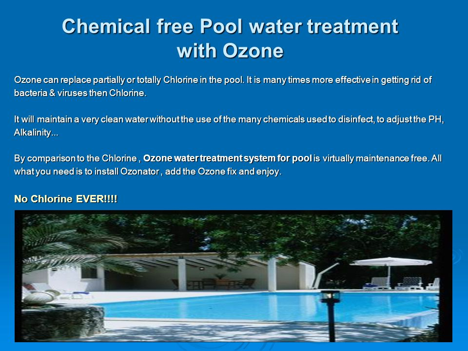 Ozone Qmax Greentech Useful Information Help You To Understand Ppt Download