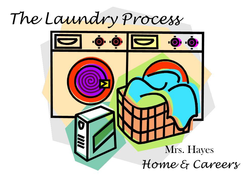 Mrs. Hayes Home & Careers