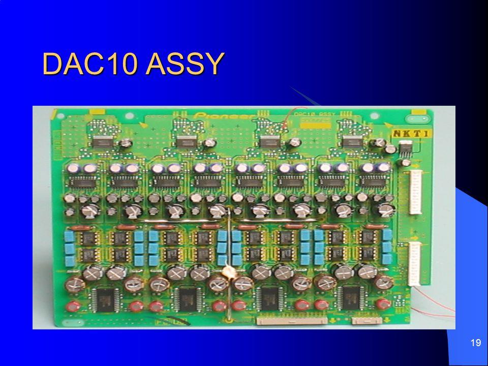 DAC10 ASSY