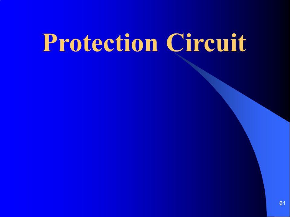 Protection Circuit