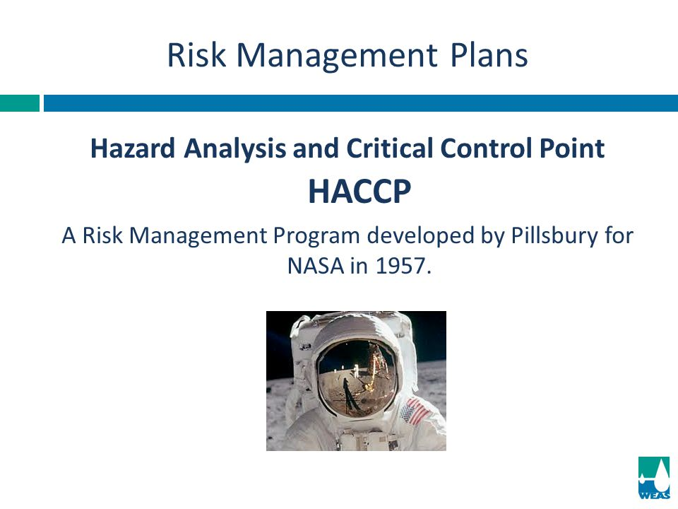 Hazard Analysis and Critical Control Point HACCP